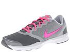 Nike In-Season TR 4 (Cool Grey/Wolf Grey/White/Hyper Pink)