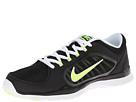 Nike Flex Trainer 4 (Black/White/Volt)