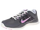Nike Flex Trainer 4 (Dark Grey/Summit White/Light Magenta)