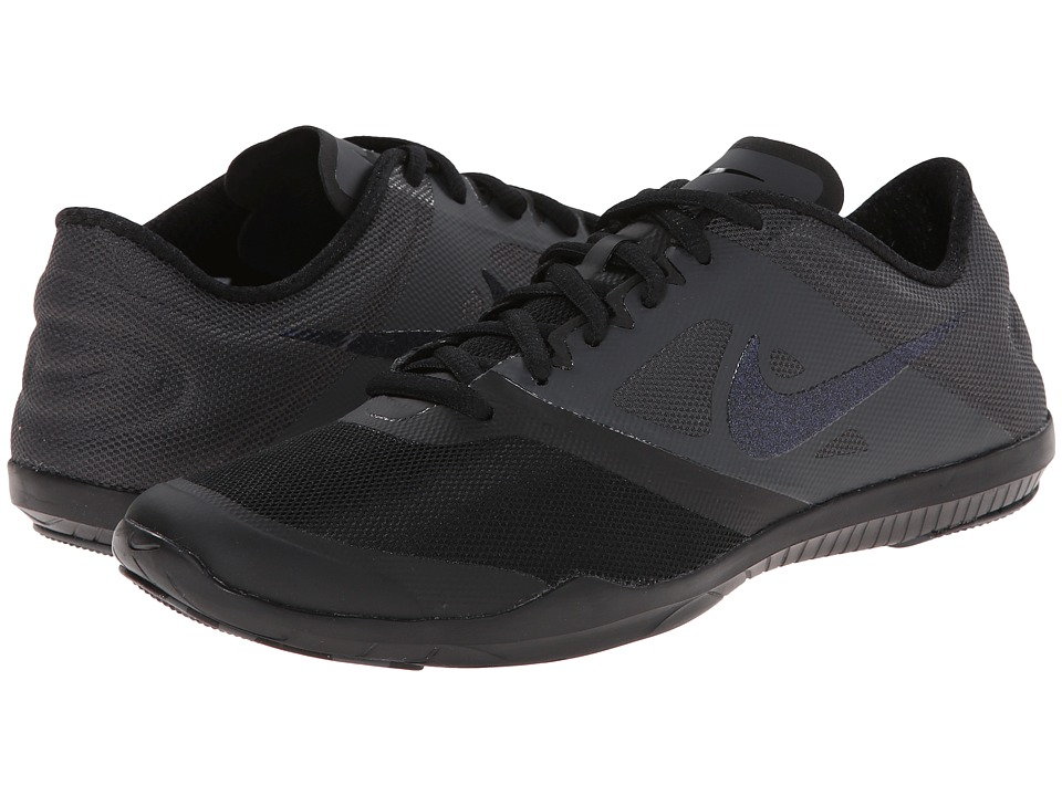 Nike Studio Trainer 2 (Black/Anthracite/Black) Women's Cross Training Shoes