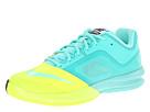 Nike DF Ballistec Advantage (Bleached Turquoise/Volt/Dark Ash/Bleached Turquoise)
