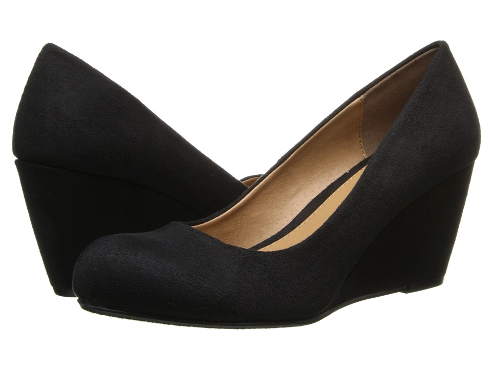 Dirty Laundry DL Not Me (Black Suede) Women