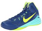 Nike Hyperdunk 2014 (Gym Blue/Hyper Turquoise/Volt)