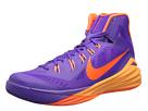 Nike Hyperdunk 2014 (Hyper Grape/Peach Cream/Cave Purple/Hyper Crimson)