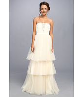 Badgley Mischka - Tulle Gown