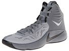 Nike Zoom Hyperfuse 2014 (Cool Grey/Wolf Grey/Black)