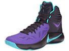 Nike Zoom Hyperfuse 2014 (Cave Purple/Hyper Grape/Dusty Cactus)
