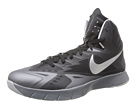 Nike Lunar Hyperquickness (Black/Cool Grey/Wolf Grey/Metallic Silver)