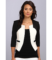 Badgley Mischka - Color Block Jacket
