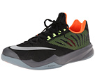 Nike Zoom Run the One (Black/Dark Grey/Volt/Hyper Crimson)