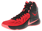 Nike Zoom Hyperfuse 2014 (Black/Hyper Punch/University Red)