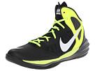 Nike Prime Hype DF (Black/Anthracite/Volt/White)