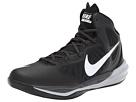 Nike Prime Hype DF (Black/Anthracite/Dark Grey/White)