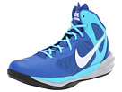 Nike Prime Hype DF (Game Royal/Photo Blue/Wolf Grey/White)