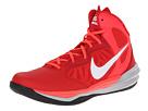 Nike Prime Hype DF (University Red/Laser Crimson/Wolf Grey/White)