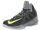 Nike Air Max Stutter Step 2 (Anthracite/Cool Grey/Wolf Grey/Volt)
