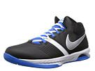 Nike Air Visi Pro V (Black/Photo Blue/White/Metallic Silver)