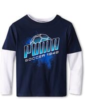 Puma Kids - Soccer Slider (Toddler)