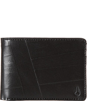 Nixon - Spindle Bi-Fold Wallet