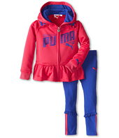 Puma Kids - Powder Puff Active Set (Toddler)