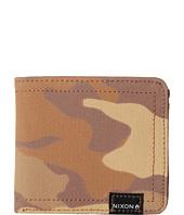 Nixon - Tree Hugger Bi-Fold Wallet