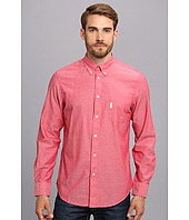 Ben Sherman - Summer Oxford Chambray L/S Shirt