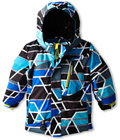 Obermeyer Kids - Sidewinder Jacket (Toddler/Little Kids/Big Kids)