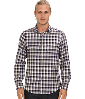 Ben Sherman - Flecked Check L/S Woven