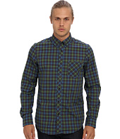 Ben Sherman - Long Sleeve Pop Tartan Poplin Check Woven MA10846A