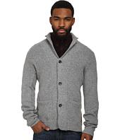 Ben Sherman - Bonded Knitted Blazer Sweater ME10743