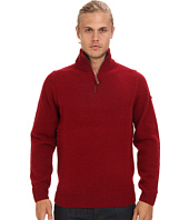 Ben Sherman - Half Zip Funnel Neck Sweater ME10732