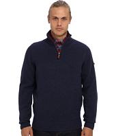 Ben Sherman - Half Zip Funnel Neck Sweater ME10732