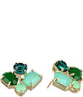 Kate Spade New York - Kate Spade Cluster Earrings
