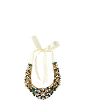 Kate Spade New York - Pearl Mix Bib Necklace