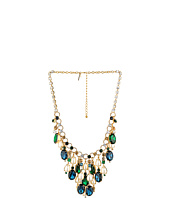Kate Spade New York - Pearl Mix Statement Necklace