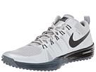 Nike Lunar TR1 (Metallic Silver/Wolf Grey/Dark Grey/Black)