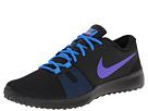 Nike Zoom Speed TR 2 (Black/Obsidian/Photo Blue/Hyper Grape)