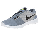 Nike Zoom Speed TR 2 (Magnet Grey/Reflect Silver/Pure Platinum/Black)