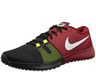 Nike Zoom Speed TR 2 (Gym Red/Black/Volt/White)