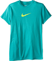 Nike Kids - Legend Training Tee (Little Kids/Big Kids)