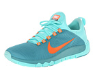 Nike Free Trainer 5.0 (Catalina/Bleached Turquoise/Hyper Crimson) Men's Cross Training Shoes