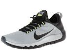 Nike Free Trainer 5.0 (Metallic Silver/Dark Magnet Grey/Black)