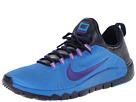 Nike Free Trainer 5.0 (Photo Blue/Obsidian/Hyper Grape)