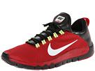 Nike Free Trainer 5.0 (Gym Red/Black/White)