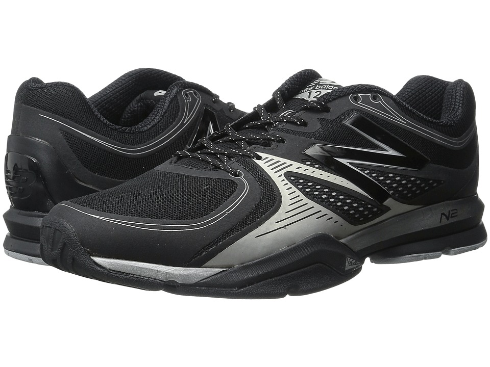 New Balance MX1267 (Black) Men's Shoes