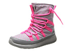 Nike Kids Rosherun Hi Sneakerboot Flash