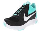 Nike FS Lite Trainer II (Black/Bleached Turquoise/White)