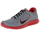 Nike CP Trainer (Cool Grey/Gym Red/Black)