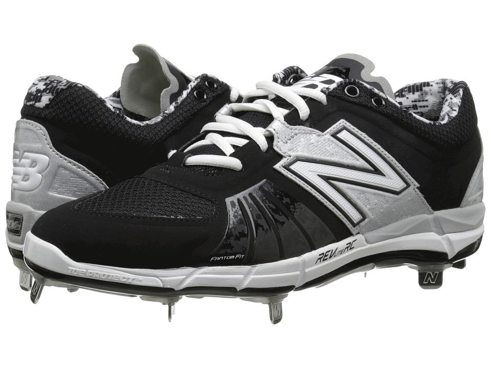 New Balance L3000v2 (Black/Silver) Men