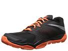 Nike Flex Supreme TR 3 (Black/Hyper Crimson/Team Orange/Metallic Silver)